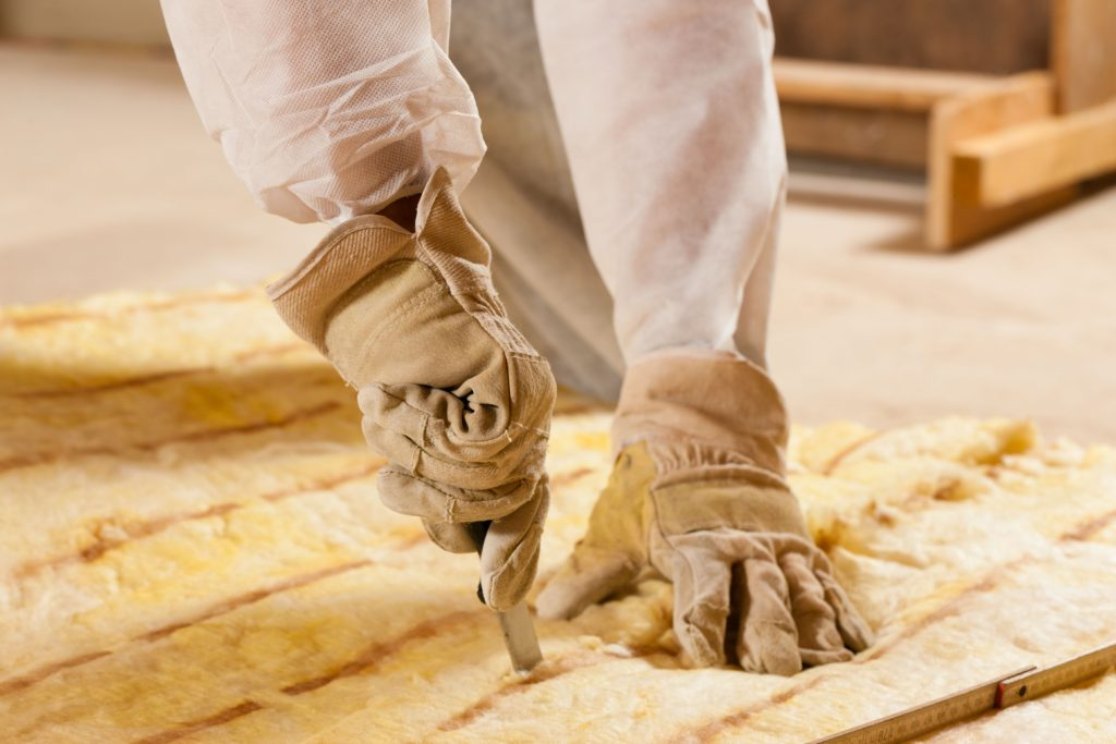 The benefits of installing insulation