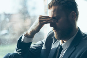 Stress vs. burnout and what can be done about it